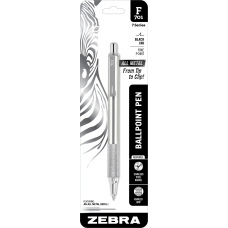 Zebra F 701 Stainless Steel Retractable
