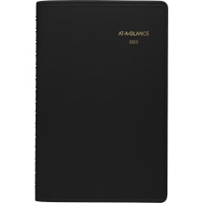 AT A GLANCE Daily Planner 5