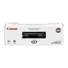 Canon CRG 137 Black Toner Cartridge