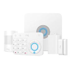 Ring 5 Piece Alarm Kit 4K11S7