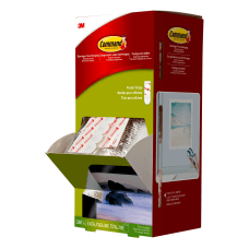 3M Command Poster Strips 2 216