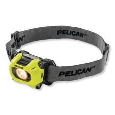 Pelican Color Correction LED Headlight Yellow