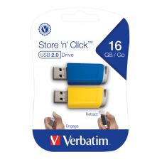 Verbatim Store N Click USB 20