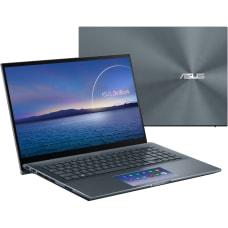 Asus ZenBook Pro 15 UX535 UX535LI