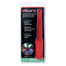 Dowling Magnets Magnet Wand And Magnet