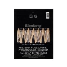 Bienfang Calligraphic Parchment Pad 8 12