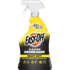 Easy Off Cleaner Degreaser Ready To