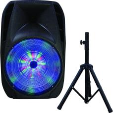 IQ Sound IQ 4415DJBT Speaker for