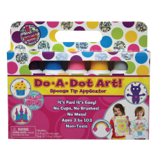 Do A Dot Art Washable Shimmer