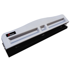SKILCRAFT Light Duty 3 Hole Punch