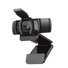 Logitech C920S Pro HD 150 Megapixel