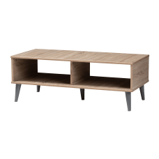 Baxton Studio Tuana Coffee Table OakLight
