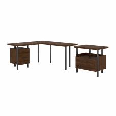 Bush Furniture Architect 60 W L
