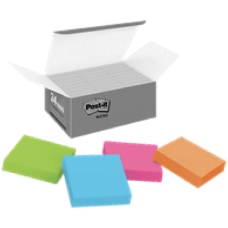 Post it Super Sticky Adhesive Note