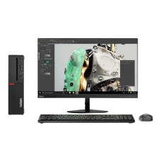 Lenovo ThinkCentre M75s 1 11AV SFF