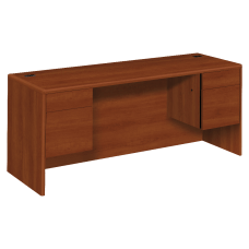 HON 10700 Series Laminate Double 34
