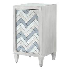 Powell Home Fashions Wraich Cabinet 32