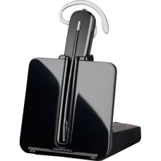 Plantronics CS545 XD Wireless Over The