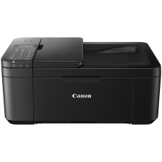 Canon PIXMA TR4520 Wireless Color Inkjet