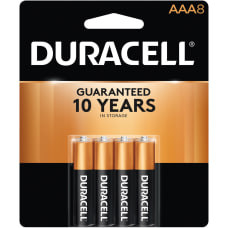 Duracell CopperTop battery For Multipurpose AAA