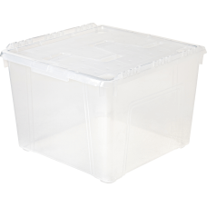 Office Depot Brand Wing Lid Storage