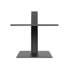 Humanscale Quickstand Eco Laptop Black 35