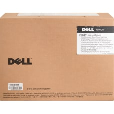 Dell F362T High Yield Black Toner
