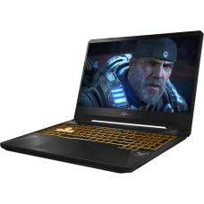 TUF TUF505DU EB74 156 Gaming Notebook