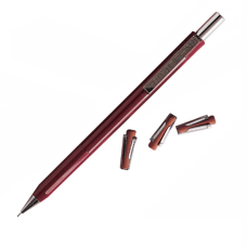 SKILCRAFT Push Action Mechanical Pencils 05
