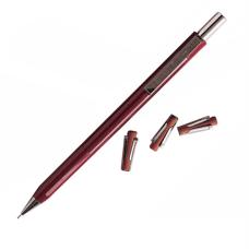 SKILCRAFT Push Action Mechanical Pencils 05