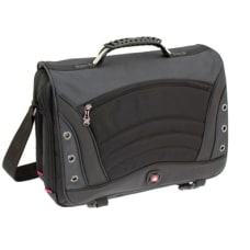 Avenues Swissgear SATURN Messenger Bag Top