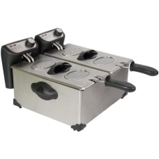 Chard Deep Fryer 159 gal Oil