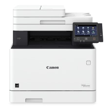 Canon imageCLASS MF743Cdw Wireless Color Laser