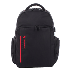 Swiss Mobility Stride Backpack With 156