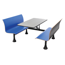 OFM Retro Bench 24 x 48