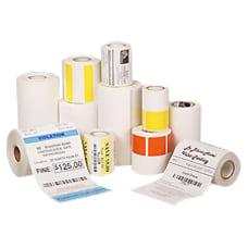 Zebra Label Paper LJ9301 2 14