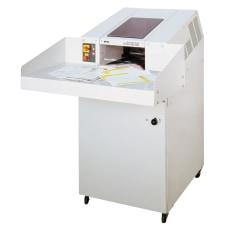 Ativa 180 Sheet Strip Cut Shredder