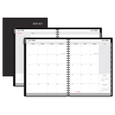 Office Depot 18 Month WeeklyMonthly Academic
