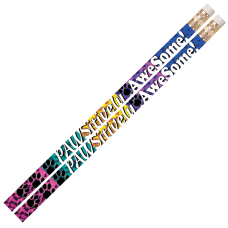 Musgrave Pencil Co Motivational Pencils 211