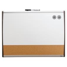 Quartet Magentic Dry EraseBulletinCalendar Board 17