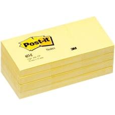 Post it Notes Original Notepads 150