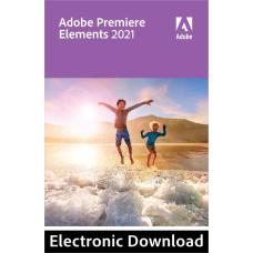 Adobe Premiere Elements 2021 Windows