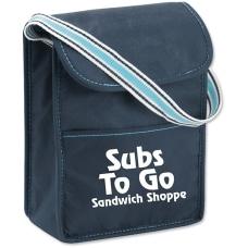 Custom Lunch Bag 9 x 7