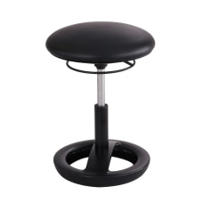 Safco Twixt Active Ergonomic Chair Desk