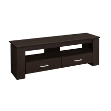 Monarch Specialties Liam TV Stand 16