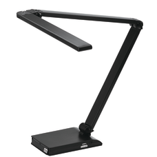 Realspace Extendable Z Bar LED Task