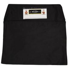 Seat Sack Large Bags 17 Black