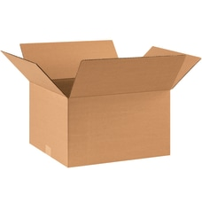 Office Depot Brand Corrugated Shipping Boxes