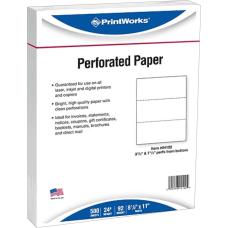 Paris Printworks Professional Multipurpose Paper Letter