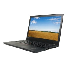 Lenovo ThinkPad T470P Refurbished Laptop 14